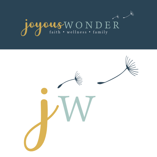 Rebranding Announcement : Love, Teach, and Learn is now being rebranded to Joyous Wonder. Joyous Wonder logo and Joyous Wonder favicon. A faith, wellness, and family blog.